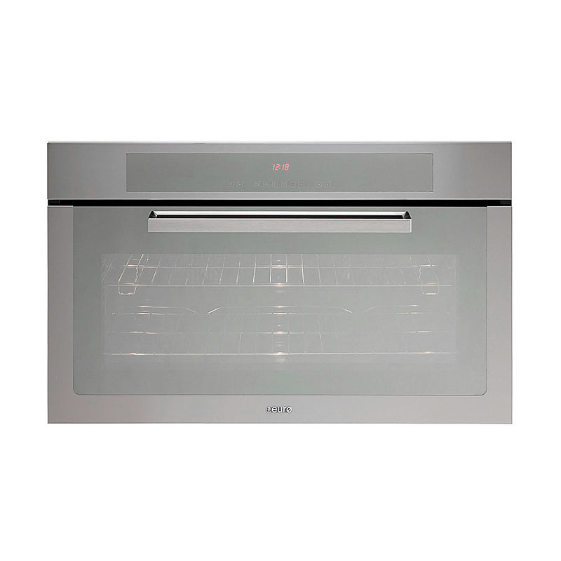Euro Appliances ES9060DSXS  – 90cm Giant Electric Multi-Function Oven