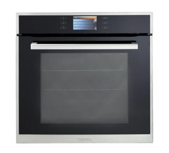 Technika TGO610FTSHL Colour Screen Touch Control 60cm Fan Forced Oven
