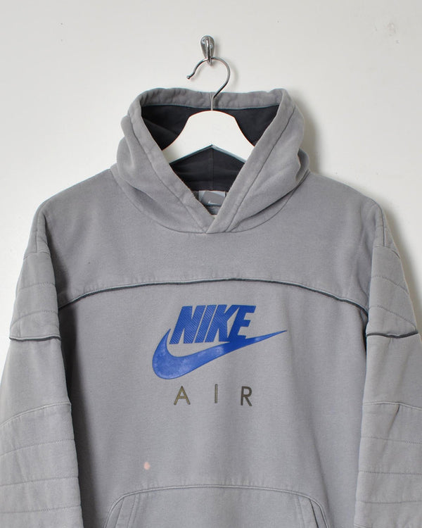 Nike Air Hoodie - X-Small - Domno Vintage 90s, 80s, 00s Retro and Vintage Clothing
