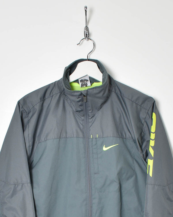Nike Jacket - X-Small - Domno Vintage 90s, 80s, 00s Retro and Vintage Clothing
