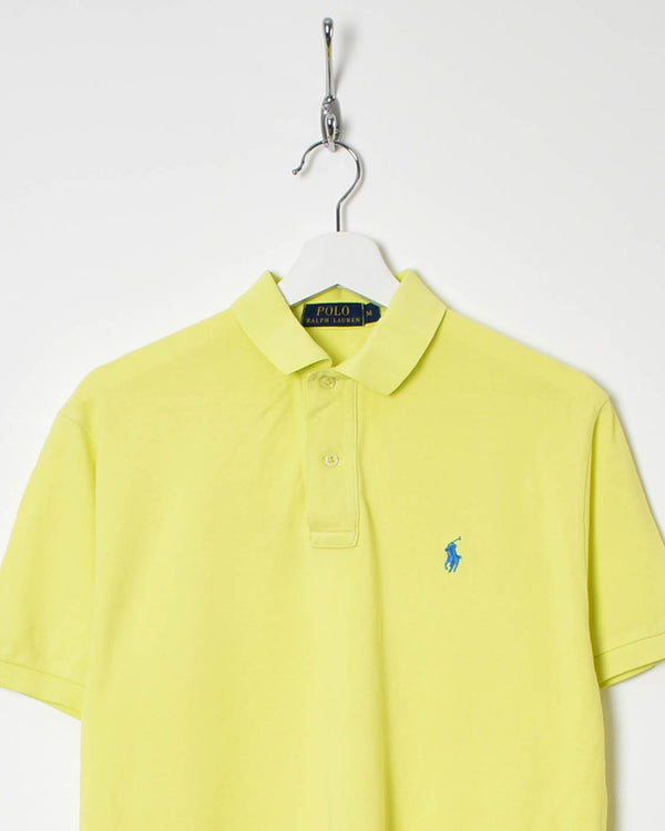 Ralph Lauren Polo Shirt - Medium - Domno Vintage 90s, 80s, 00s Retro and Vintage Clothing