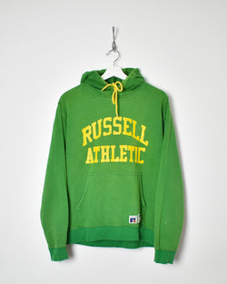 Russell Athletic Hoodie - Medium - Domno Vintage 90s, 80s, 00s Retro and Vintage Clothing