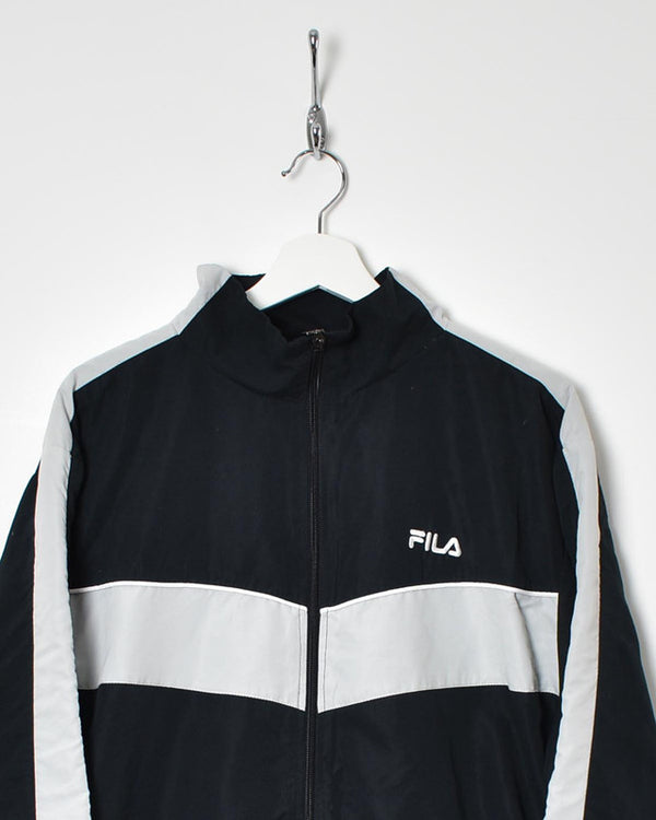 Fila Track Jacket - X-Large - Domno Vintage 90s, 80s, 00s Retro and Vintage Clothing