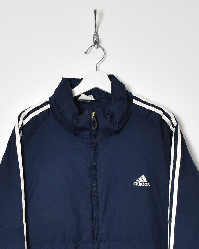 Adidas Coat - XX-Large - Domno Vintage 90s, 80s, 00s Retro and Vintage Clothing