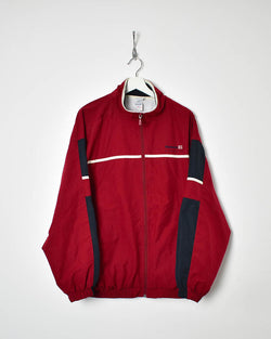 Reebok Jacket - Large - Domno Vintage 90s, 80s, 00s Retro and Vintage Clothing