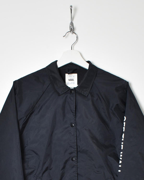 Vans Jacket - X-Small - Domno Vintage 90s, 80s, 00s Retro and Vintage Clothing