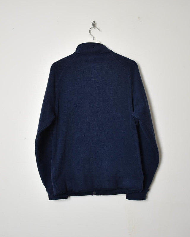Adidas Fleece - Small - Domno Vintage 90s, 80s, 00s Retro and Vintage Clothing