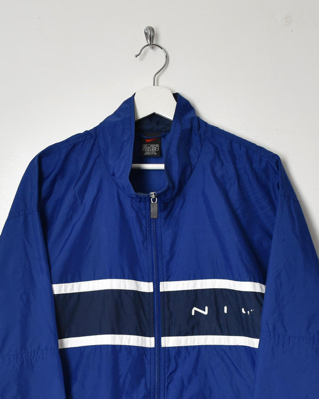 Nike Jacket - Large - Domno Vintage 90s, 80s, 00s Retro and Vintage Clothing