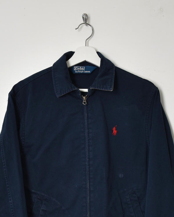 Ralph Lauren Harrington Jacket - Small - Domno Vintage 90s, 80s, 00s Retro and Vintage Clothing