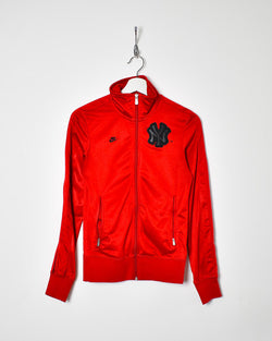Nike Tracksuit Top -  X-Small - Domno Vintage 90s, 80s, 00s Retro and Vintage Clothing