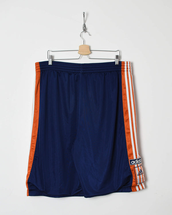 Adidas Shorts - XX-Large - Domno Vintage 90s, 80s, 00s Retro and Vintage Clothing