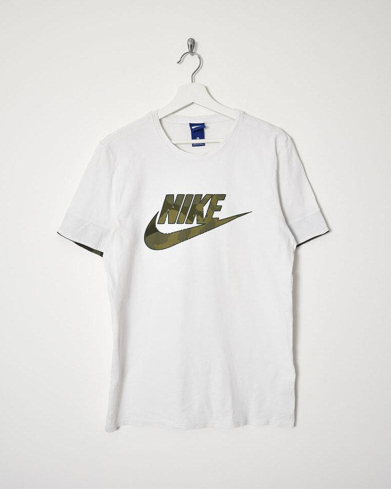Nike T-Shirt - Medium - Domno Vintage 90s, 80s, 00s Retro and Vintage Clothing