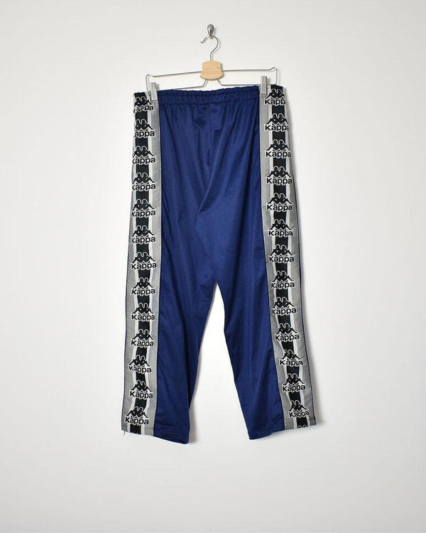 Kappa Tracksuit Bottoms - Large - Domno Vintage 90s, 80s, 00s Retro and Vintage Clothing