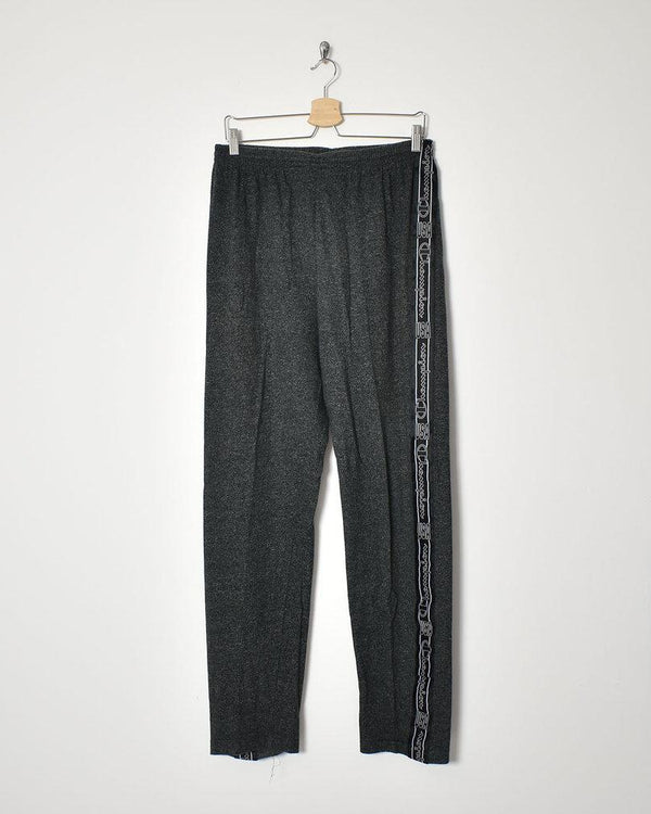 Champion Cotton Tracksuit Bottoms - X-Large - Domno Vintage 90s, 80s, 00s Retro and Vintage Clothing