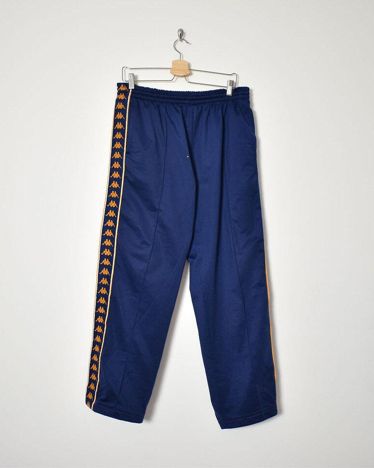 Kappa Tracksuit Bottoms X-Large - Domno Vintage 90s, 80s, 00s Retro and Vintage Clothing