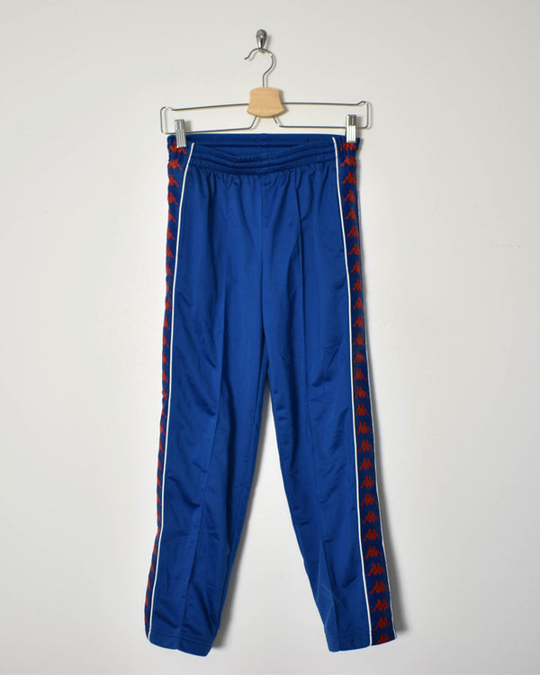 Kappa Tracksuit Bottoms - X-Small - Domno Vintage 90s, 80s, 00s Retro and Vintage Clothing