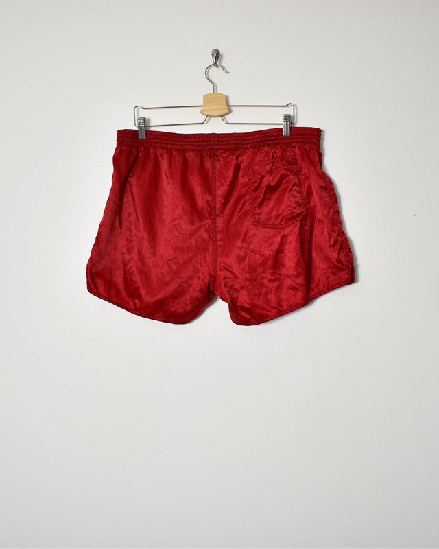 Nike 90s Shorts - Large - Domno Vintage 90s, 80s, 00s Retro and Vintage Clothing