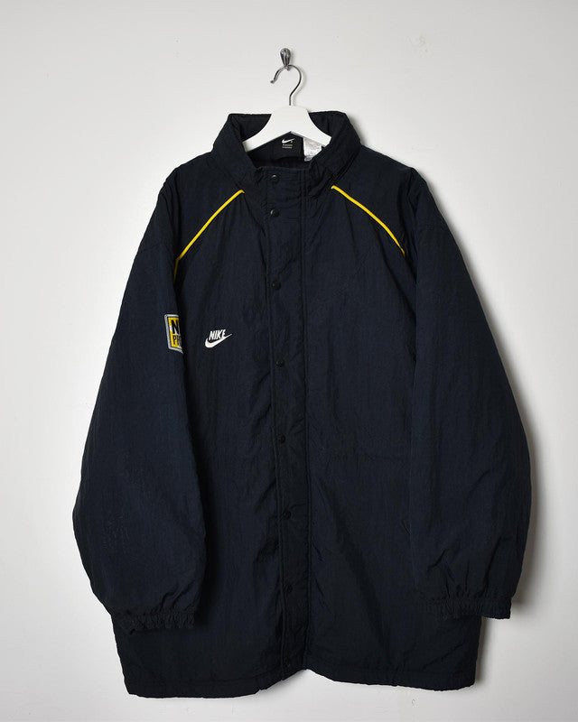 Nike Premier Jacket - X-Large - Domno Vintage 90s, 80s, 00s Retro and Vintage Clothing