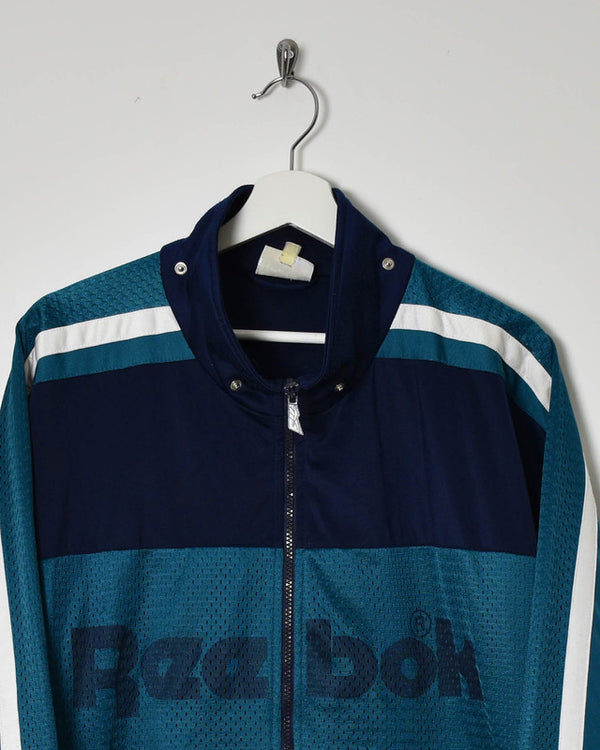 Reebok Tracksuit Top - XX-Large