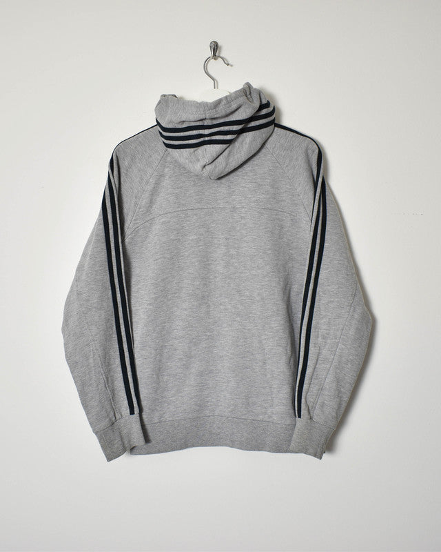 Adidas Hoodie - Medium - Domno Vintage 90s, 80s, 00s Retro and Vintage Clothing