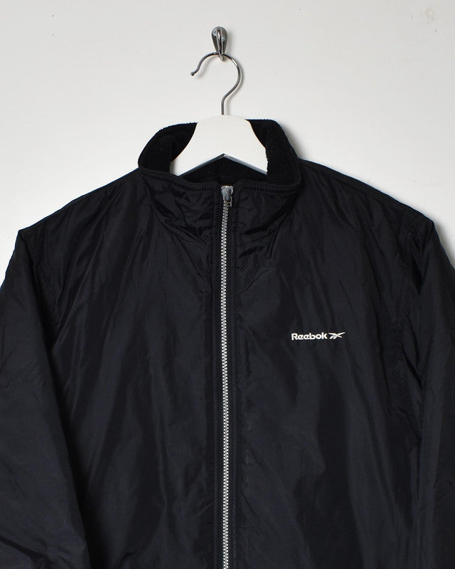 Reebok Coat - X-Small