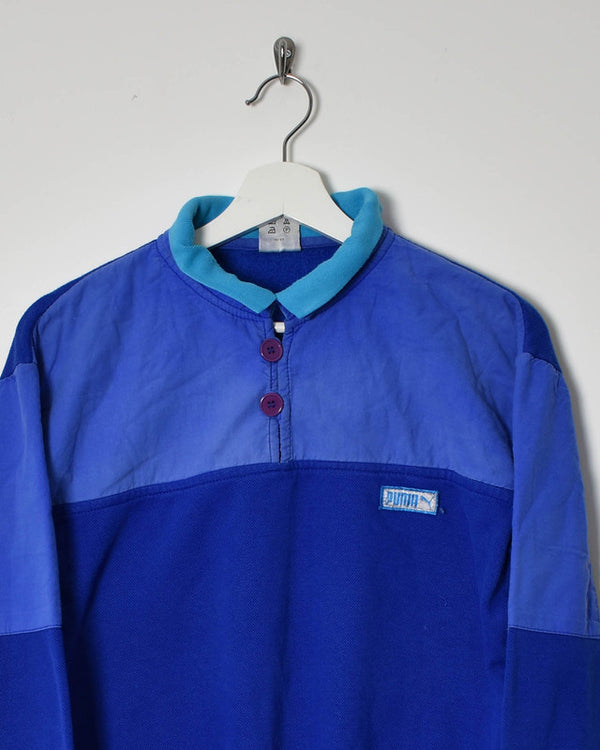 Puma Sweatshirt - X-Small