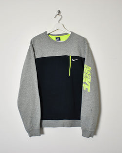 Nike Sweatshirt - X-Large - Domno Vintage 90s, 80s, 00s Retro and Vintage Clothing