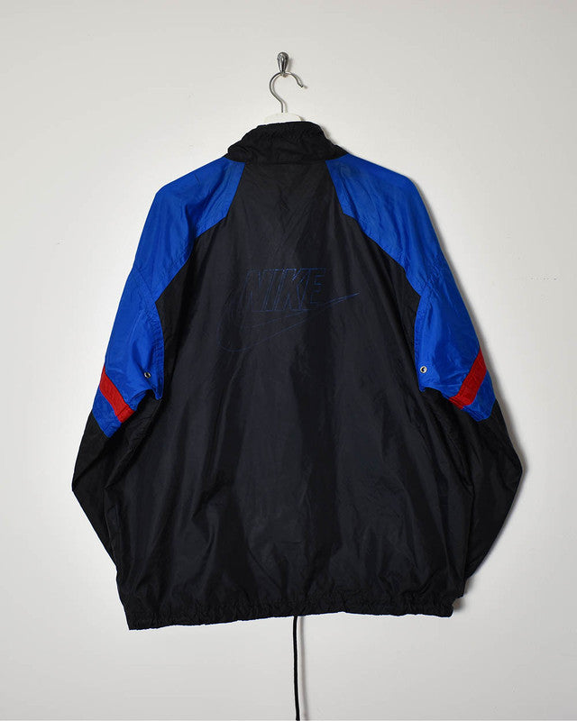 Nike Light Jacket - X-Large