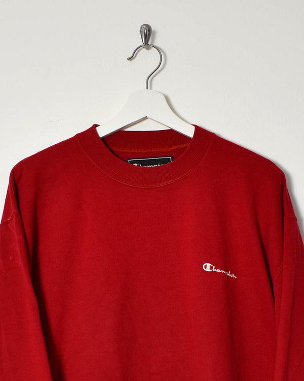 Champion Sweatshirt - X-Large