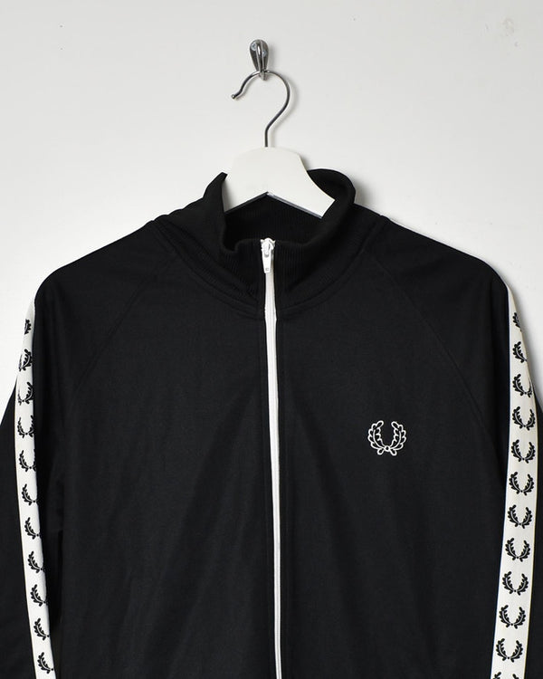 Fred Perry Tracksuit Top - Large