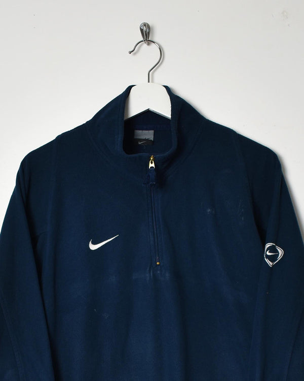 Nike 1/4 Zip Fleece - Medium