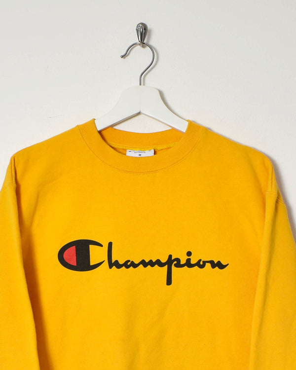 Champion Sweatshirt - Medium