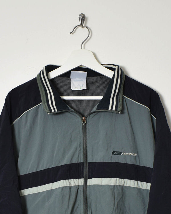Reebok Track Jacket - Large