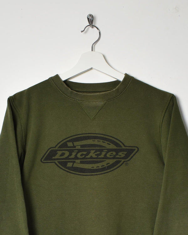Dickies Sweatshirt - Small