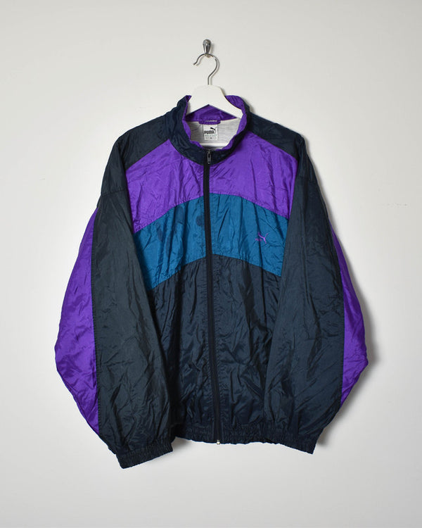Puma Shell Jacket - Large