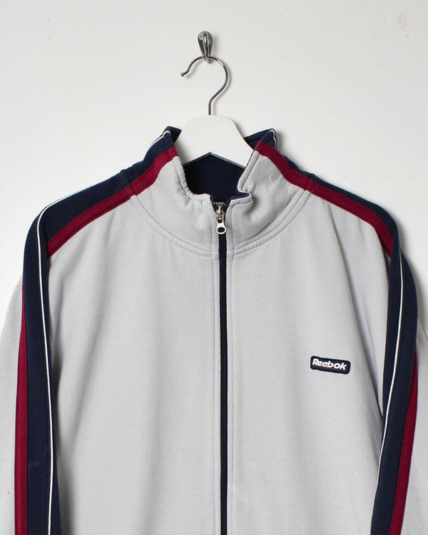 Reebok Sweatshirt - Large