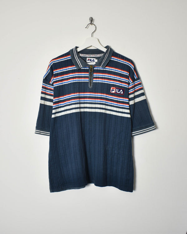 Fila Polo Shirt - Large