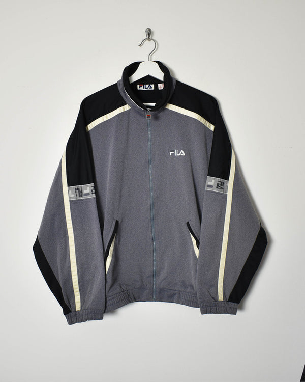 Fila Full Tracksuit - Large