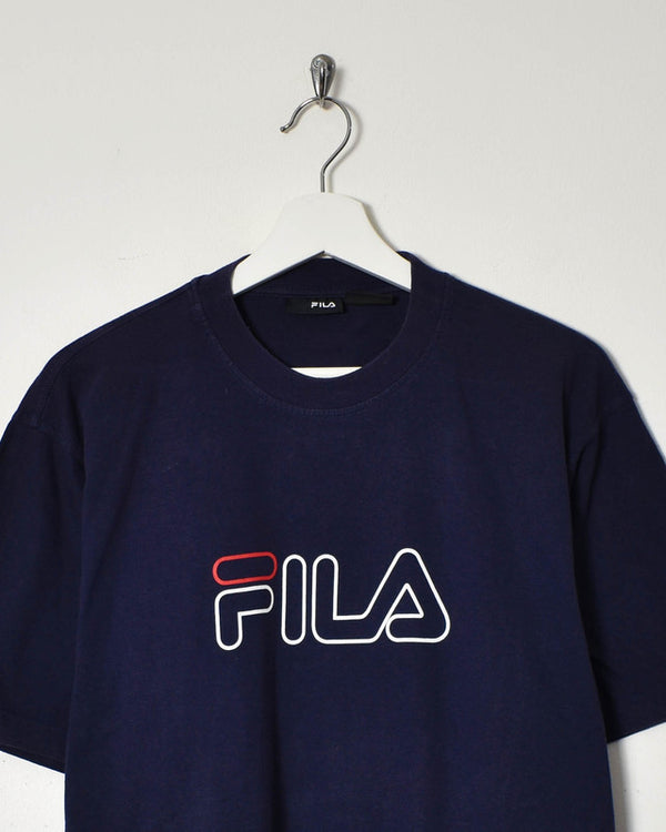 Fila T-Shirt - Medium