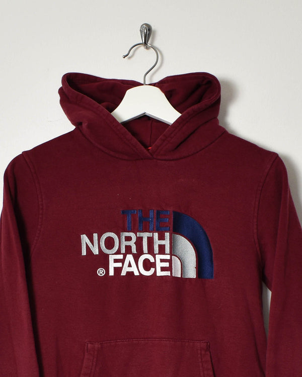 The North Face Hoodie - XX-Small - Domno Vintage 90s, 80s, 00s Retro and Vintage Clothing