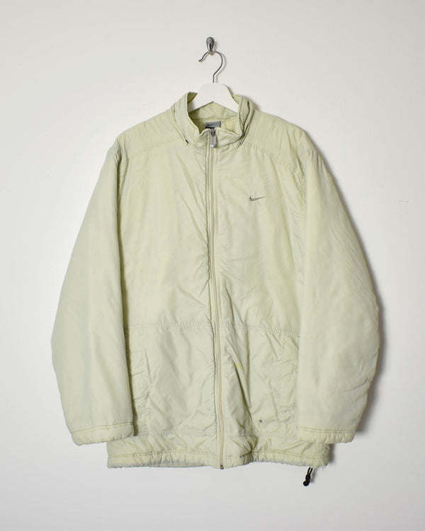 Nike Padded Jacket - Medium