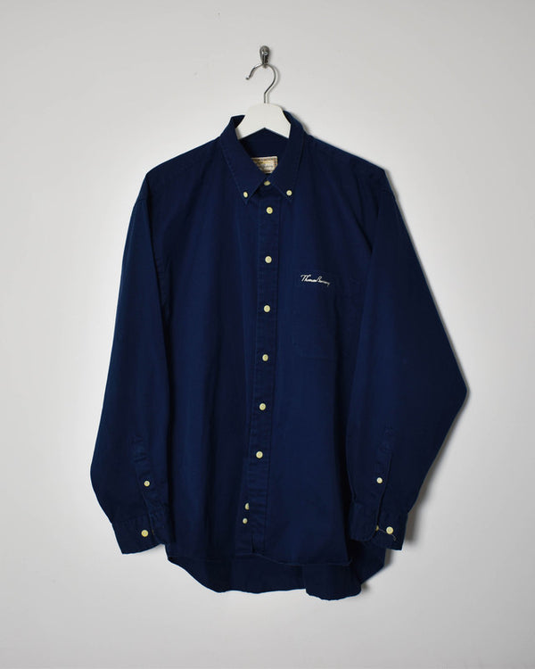 Thomas Burberry Shirt - Large