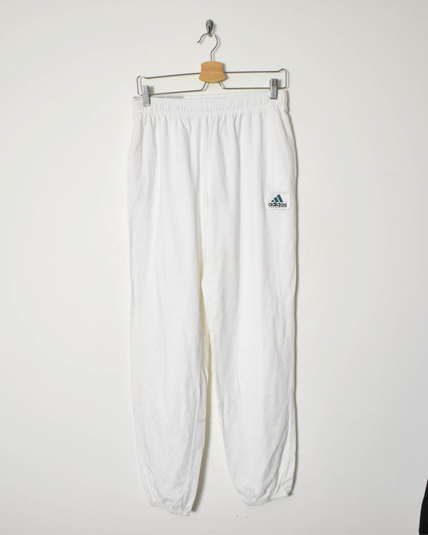 Adidas Equipment Tracksuit Bottoms - Medium