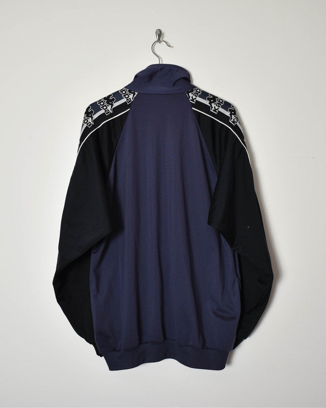 Kappa Tracksuit Top - X-Large