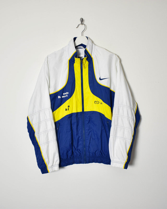 Nike Shell Jacket - Small