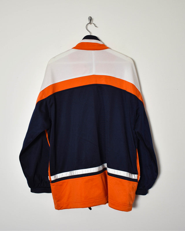 Puma Tracksuit Top - XX-Large