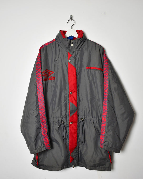 Umbro Jacket - Large