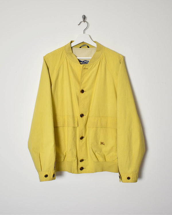 Burberry Prorsum 90s Jacket - Medium - Domno Vintage 90s, 80s, 00s Retro and Vintage Clothing