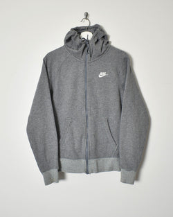 Nike Hoodie - Small - Domno Vintage 90s, 80s, 00s Retro and Vintage Clothing