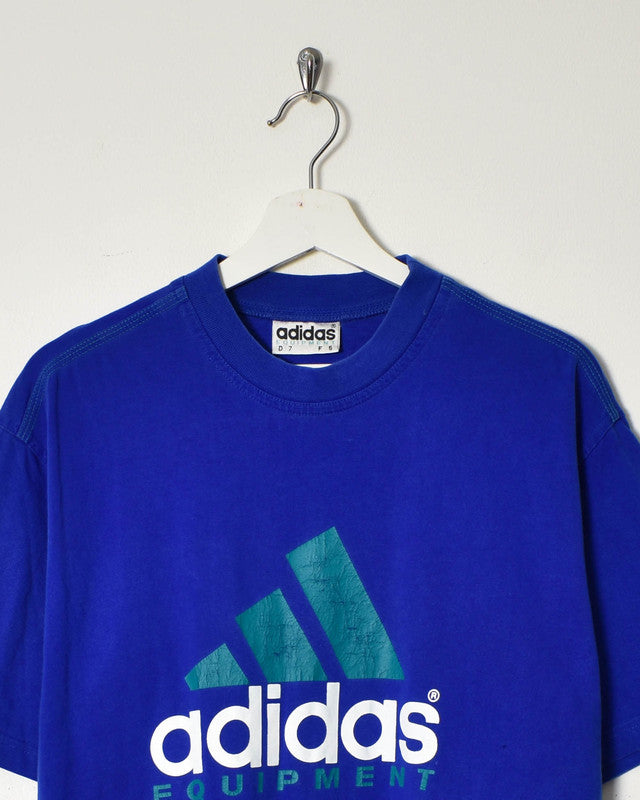 Adidas Equipment T-Shirt - Large